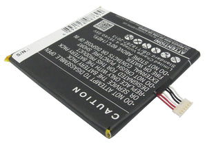 Battery for TCL S530T