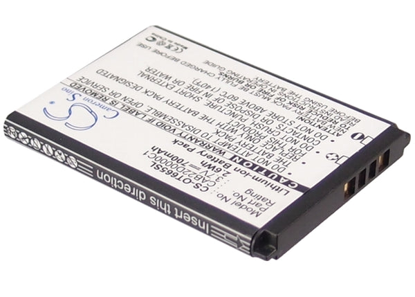 Battery for T-Mobile Accord