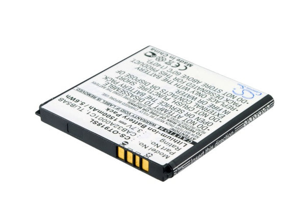 Battery for BASE VARIA (1500mAh)