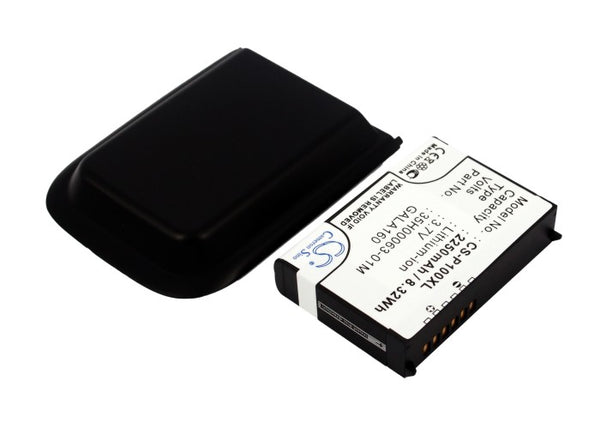 Battery for i-mate PDA-N (2250mAh)