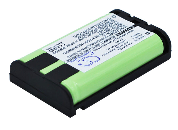 Battery for GE TL26411, TL86411, TL96411