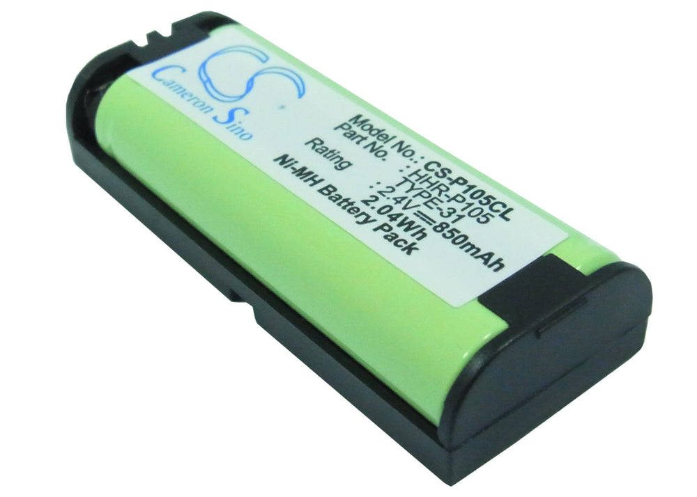 Battery for Philips SJB4191, SJB4191/17