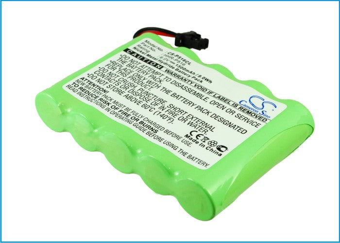 Battery for Panasonic KX-TG4500, KX-TG4500B