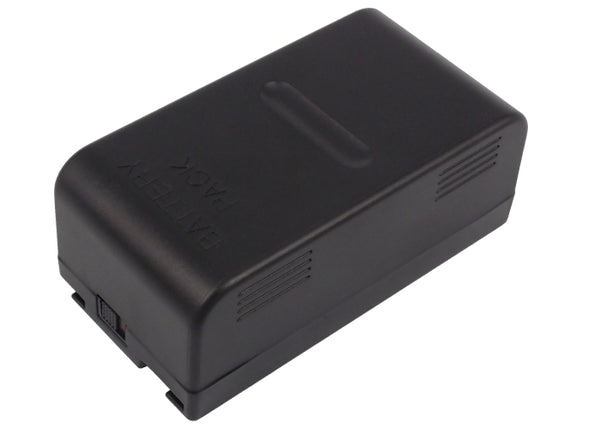 Battery for Metz 9745, 9747, 9748, 9783 (4200mAh)