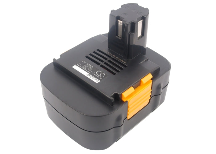 Battery for Panasonic EY3530, EY3530FQMKW, EY3530NQKW, EY3530NQMKW, EY3531, EY3531FQWKW, EY3531NQKW, EY3531NQWKW, EY3793 (3300mAh)