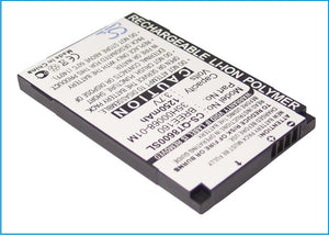 Battery for Qtek 8600