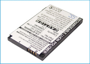 Battery for HTC Breeze, Breeze 100, Breeze 160, MTeoR