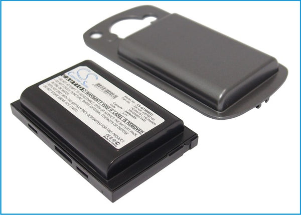 Dopod 838 Pro, 9000, CHT9000 (2400mAh) Replacement Battery