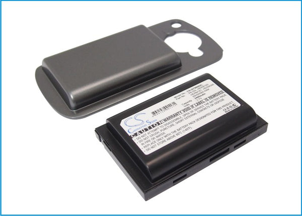 Battery for Dopod 838 Pro, 9000, CHT9000 (2400mAh)