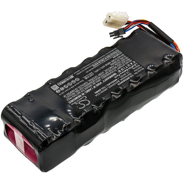 Battery for Cub Cadet Lawn Keeper 3000, XR3 3000, XR3 4000