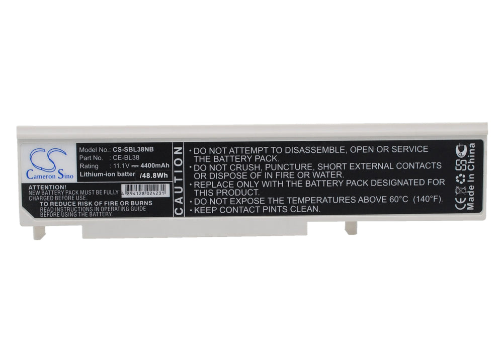 Battery for Sharp PC-AL3DH, PC-AL50F, PC-AL50FY, PC-AL50FZ, PC-AL50G, PC-AL50G5, PC-AL5BG5, PC-AL5BG7, PC-AL60GB