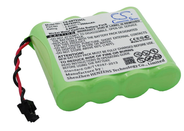 Battery for Stabo ST930