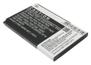 Battery for SOFTBANK Pocket WiFi C01HW
