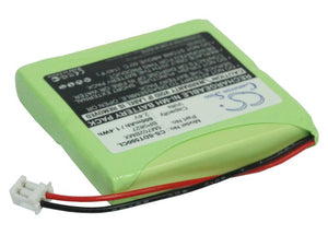 Battery for GP 5M702BMX, GP0735, GP0747, GP0748, GP0827, GP0845, GP1050, GPH170-R05