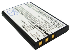 Battery for Govideo PVP4040