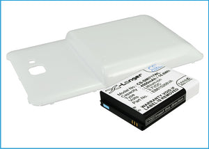 Battery for AT&T Galaxy Note 4G, SGH-i717
