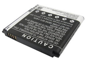 Battery for Samsung Galaxy Folder, Galaxy Golden, GT-I9230, GT-I9235, SHV-E400, SHV-E400K, SHV-E400L, SHV-E400S