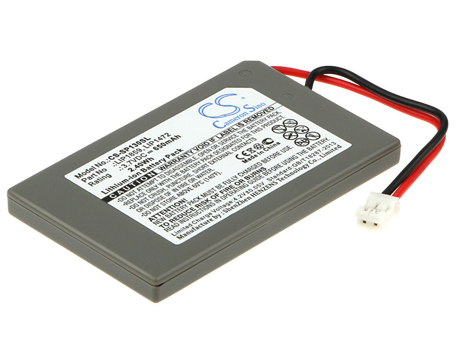 Battery for Sony PlayStation 3 SIXAXIS controller