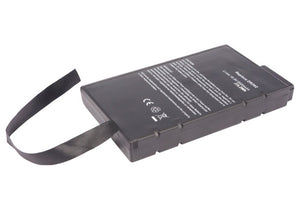 Battery for Wedge Tech PowerBook 5 CD