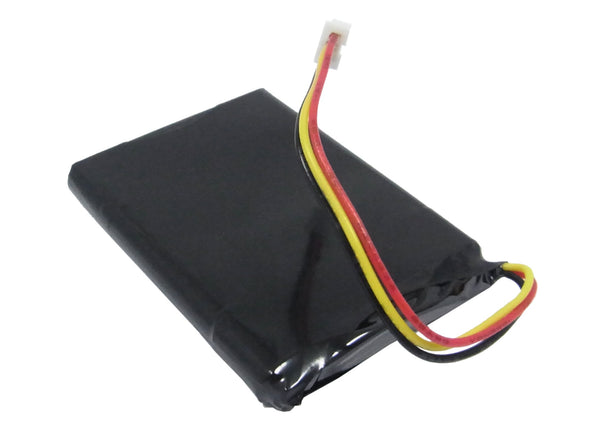 Battery for TomTom 4K00.100, 4N00.004, 4N00.004.2, 4N00.005, 4N00.006, 4N00.012, 4N01.000, 4N01.001, 4N01.002, 4N01.003 (800mAh)