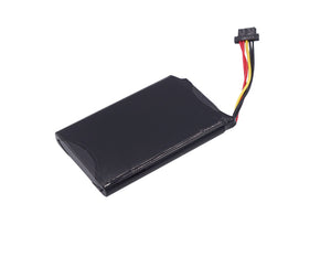 Battery for TomTom 4FL50, 4FL60, Go 5000, GO 5100, Go 6000, GO 6100, PRO TRUCK 5250