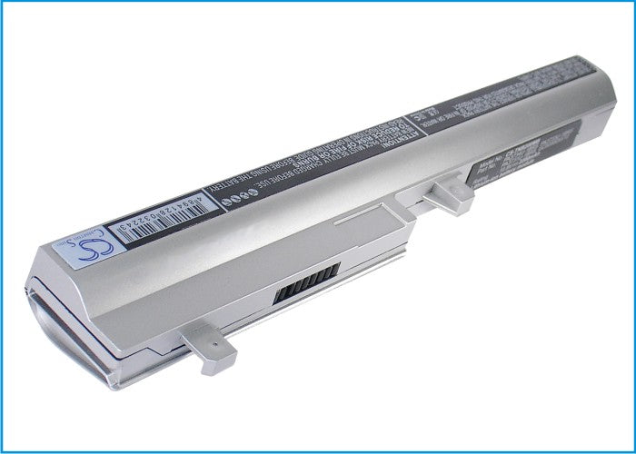 Battery for Toshiba Dynabook UX/ 23JBR, Dynabook UX/ 23JWH, Dynabook UX/ 24JBR, Dynabook UX/ 24JWH, Mini NB200,