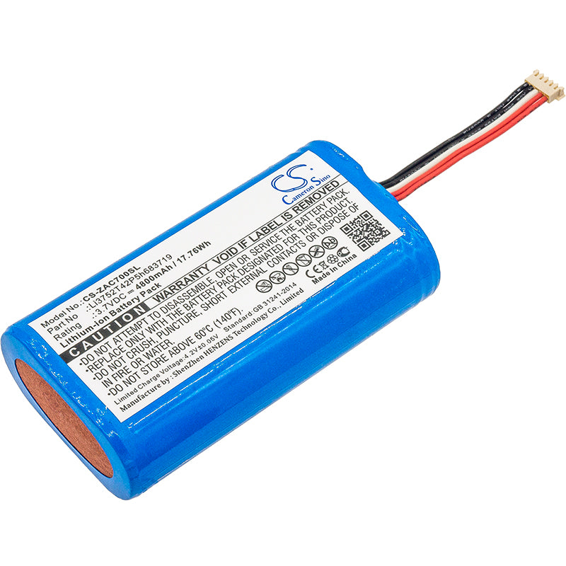 Battery for ZTE AC70