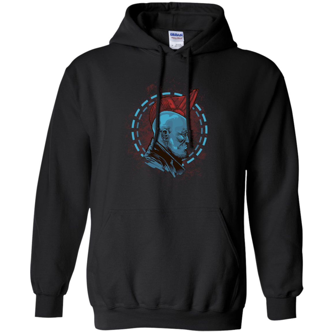Buy The Last Mohican - Yondu In Guardians Vol G185 Pullover Hoo Shirts