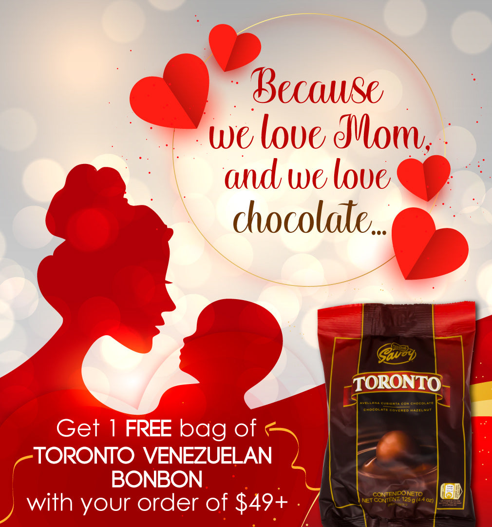 Mothers Day Promotion