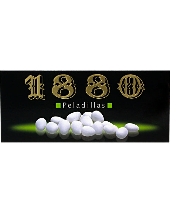 1880 Peladillas (Candy-Coated Almonds)