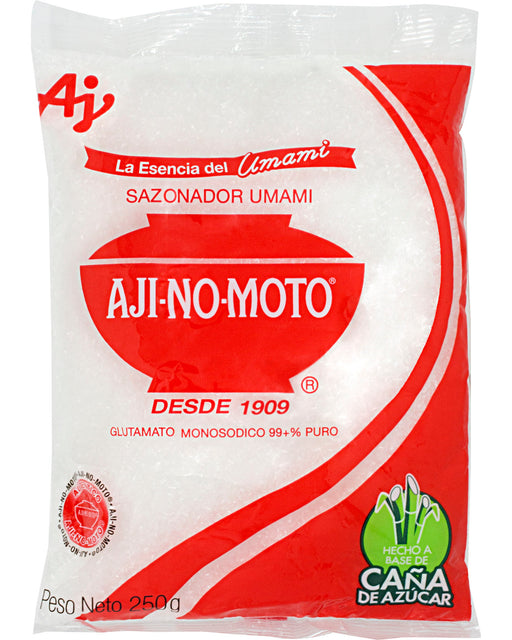 Aji-No-Moto Umami Seasoning (Monosodium Glutamate)