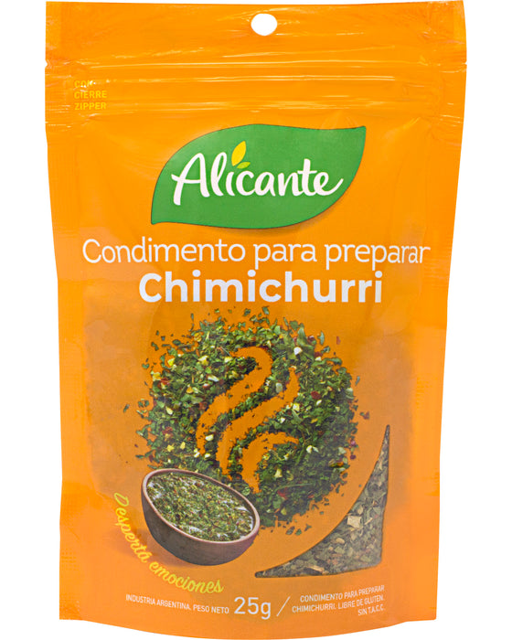 Alicante Chimichurri Mix