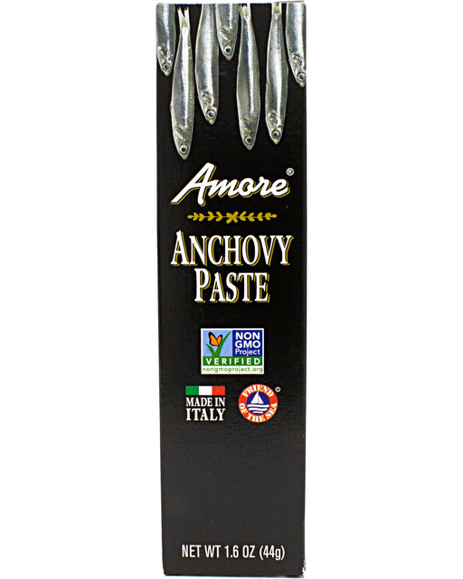 Amore Anchovy Paste Tube