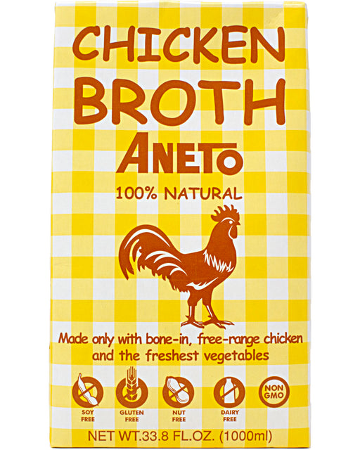 Aneto Chicken Broth