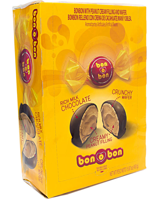 Arcor Bon o Bon Milk Chocolate Bonbons
