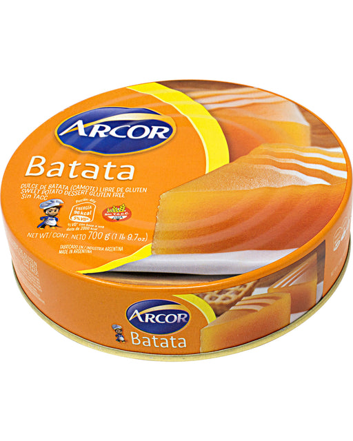 Arcor Dulce de Batata (Sweet Potato Jam)