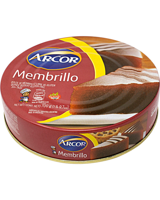 Arcor Dulce de Membrillo (Quince Spread)