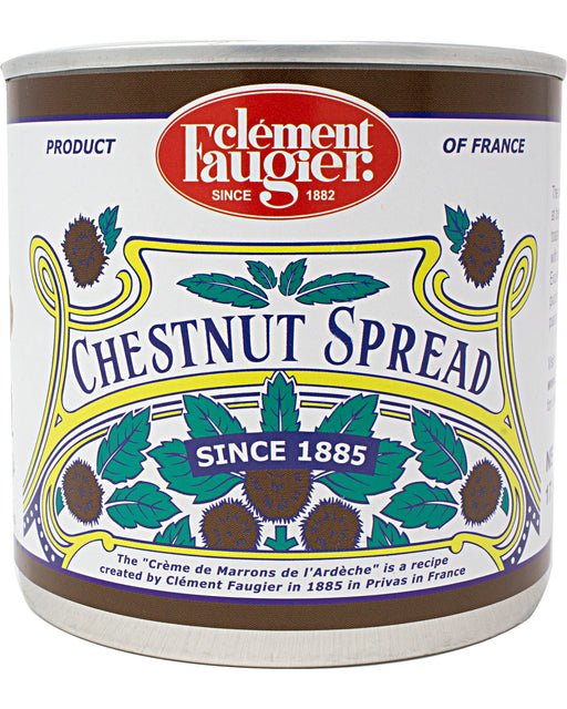 Clement Faugier Chestnut Spread
