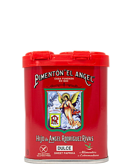El Angel Sweet Smoked Paprika