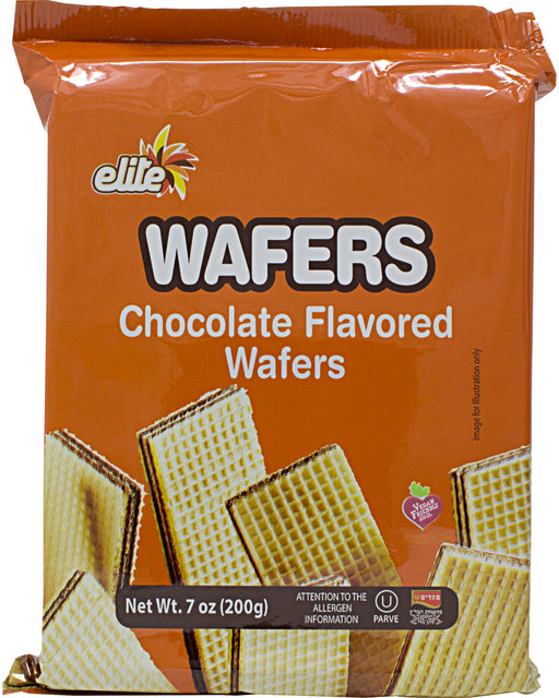 Elite Wafers (Chocolate Flavor)