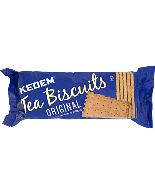 Kedem Tea Biscuits (Israeli Tea Cookies)
