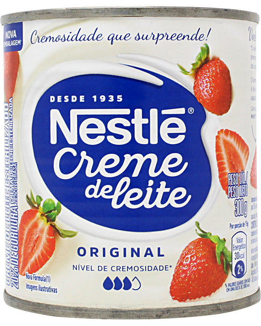 Nestle Creme de Leite (Table Cream)