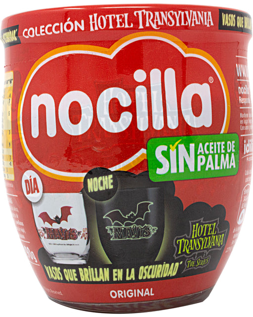Nocilla Chocolate with Hazelnut Spread
