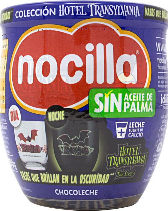 Nocilla Duo Chocoleche Chocolate Spread