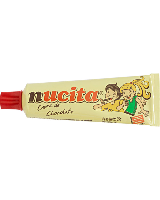 Nucita Venezuelan Chocolate Cream Tube