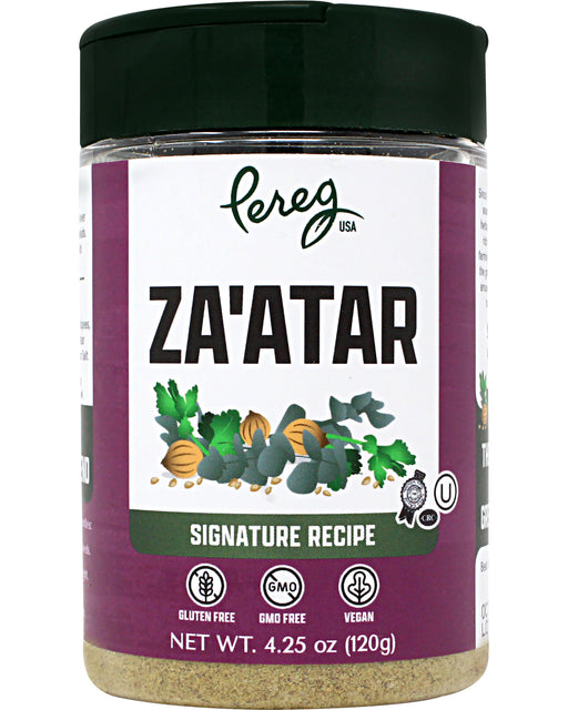 Pereg Spices Zahtar (Hyssop Aromatic Herb)