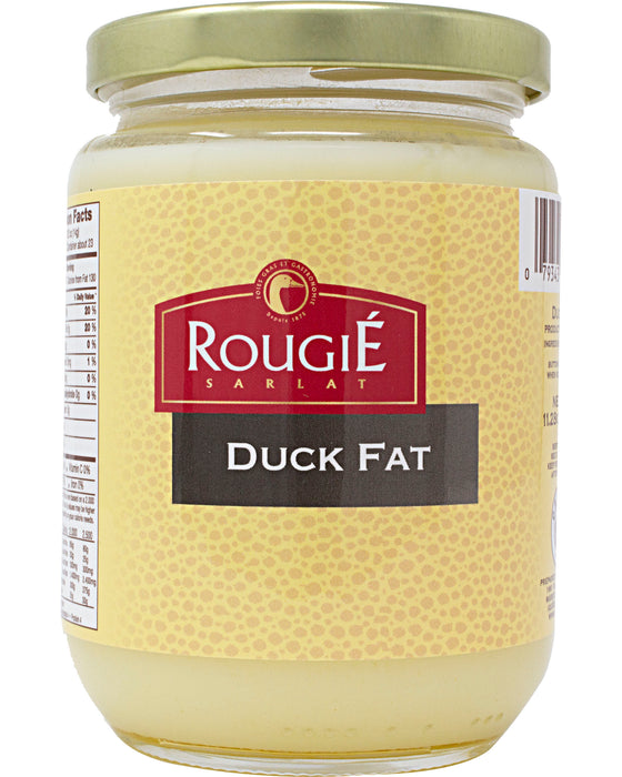 Rougie Duck Fat