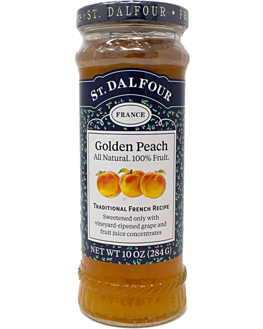 St. Dalfour Golden Peach Jam