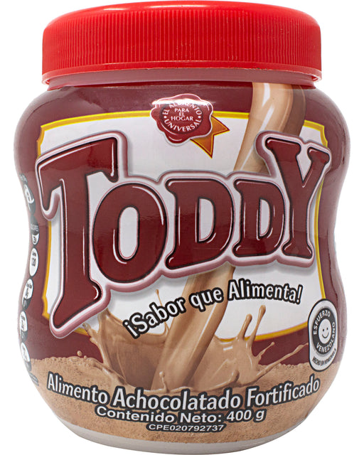 Toddy Venezuelan Instant Chocolate Drink Mix