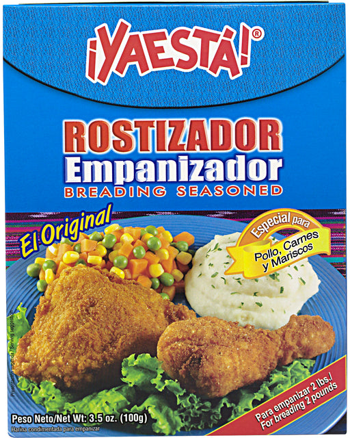 Ya Esta Empanizador (Seasoned Breading)